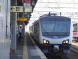 JR弘前駅